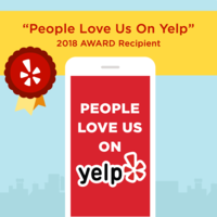 Yelp Loves Us